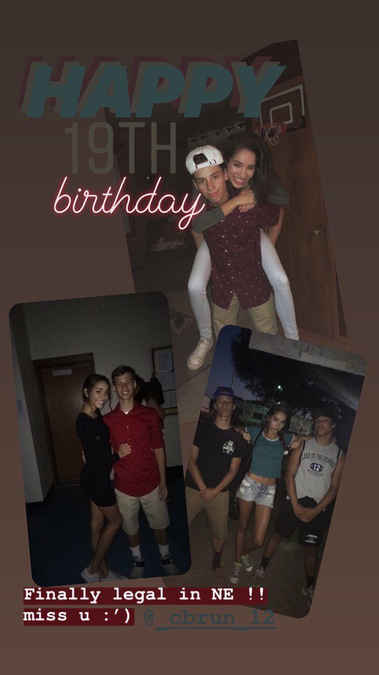 birthday instagram story   Guy friends, Instagram story, Guy best ...