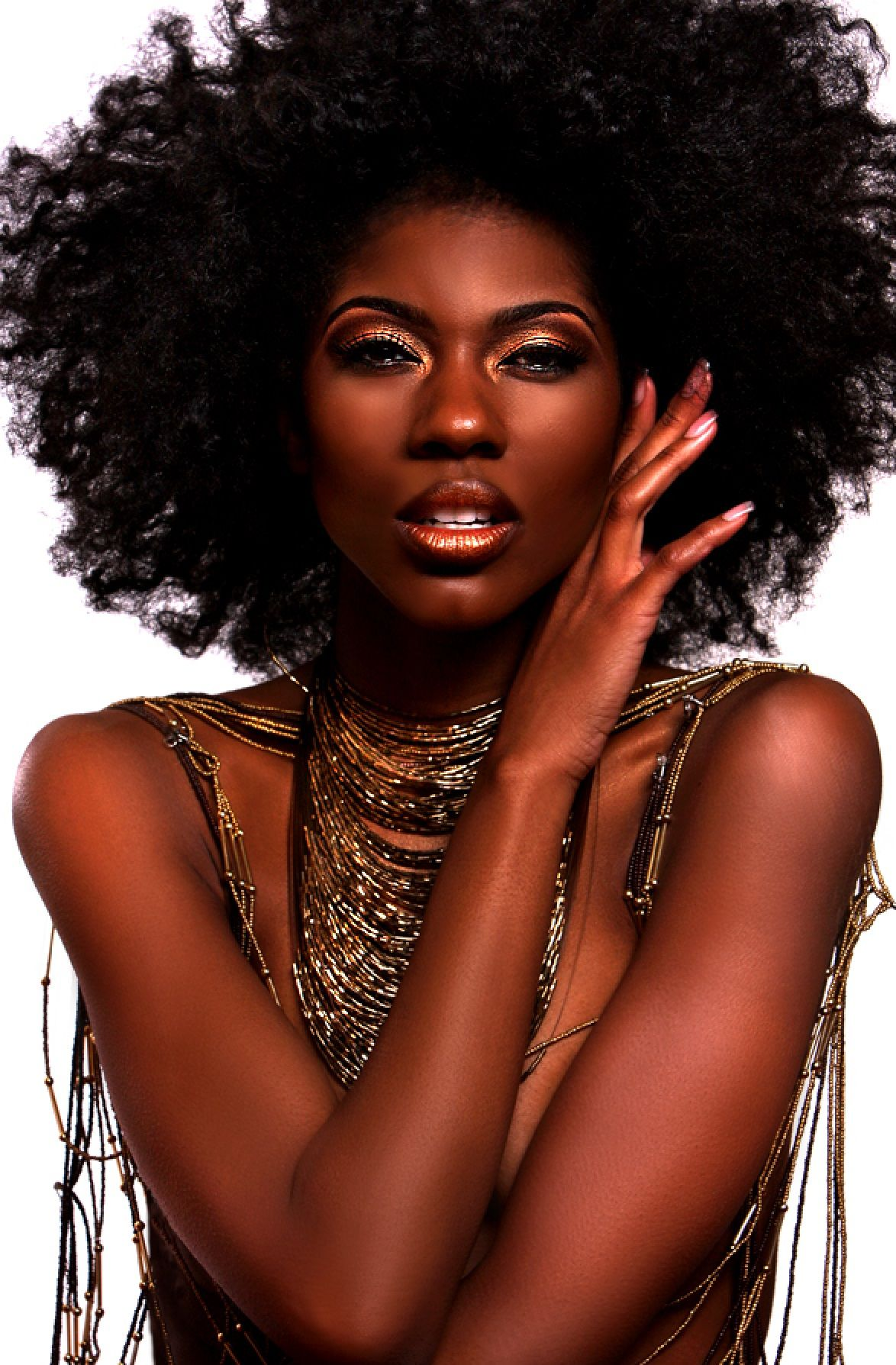 Beautiful black ladies photo beautiful women pinterest black