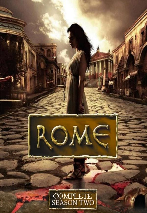 Direct Download Links For Tvshowz Rome 20052007 Season 1