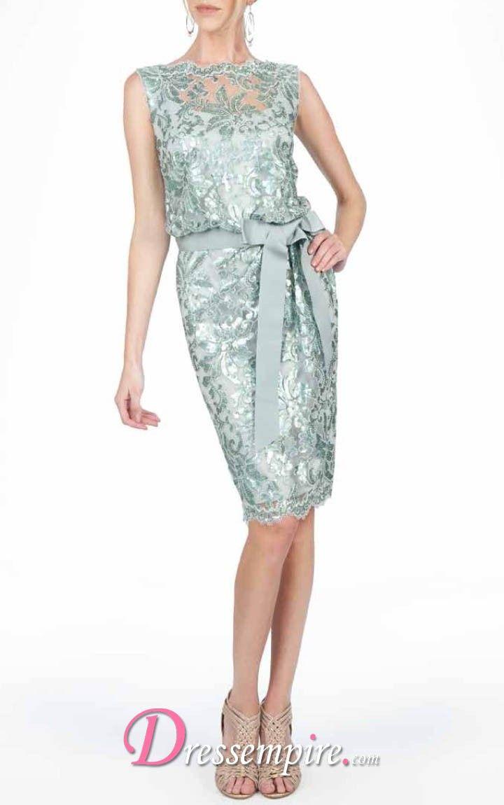 Tadashi 3T918M Dress - DressEmpire.com | Girly clothing | Pinterest ...