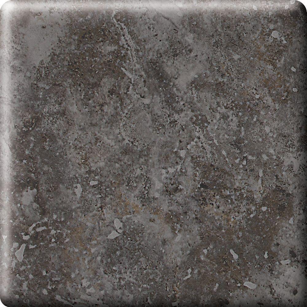 Daltile Heathland Ashland 6 In X 6 In Glazed Ceramic Bullnose