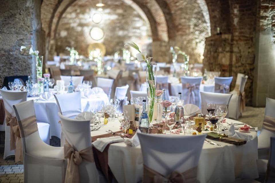 Kloster Machern Kloster Heiraten Hochzeit