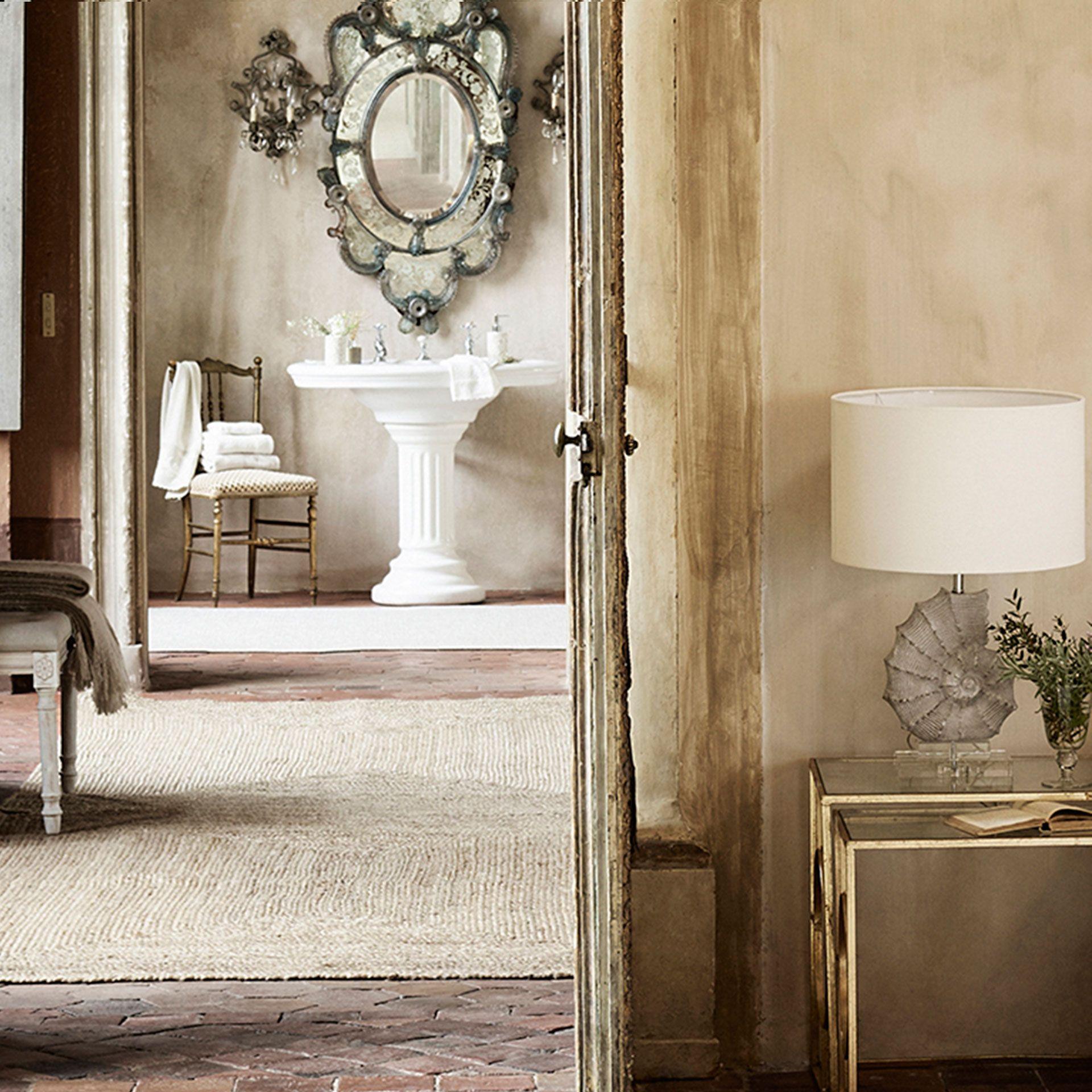 Zara Home Teppich teppich jute natur dekoration miami shop by collection zara