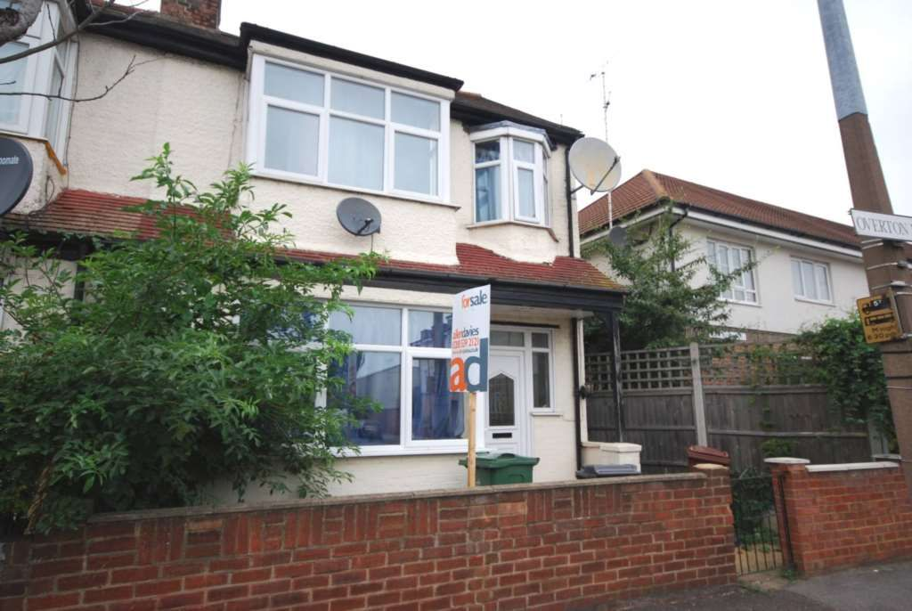 Property For Sale - Overton Road, Leyton - Allen Davies (ID 1487)