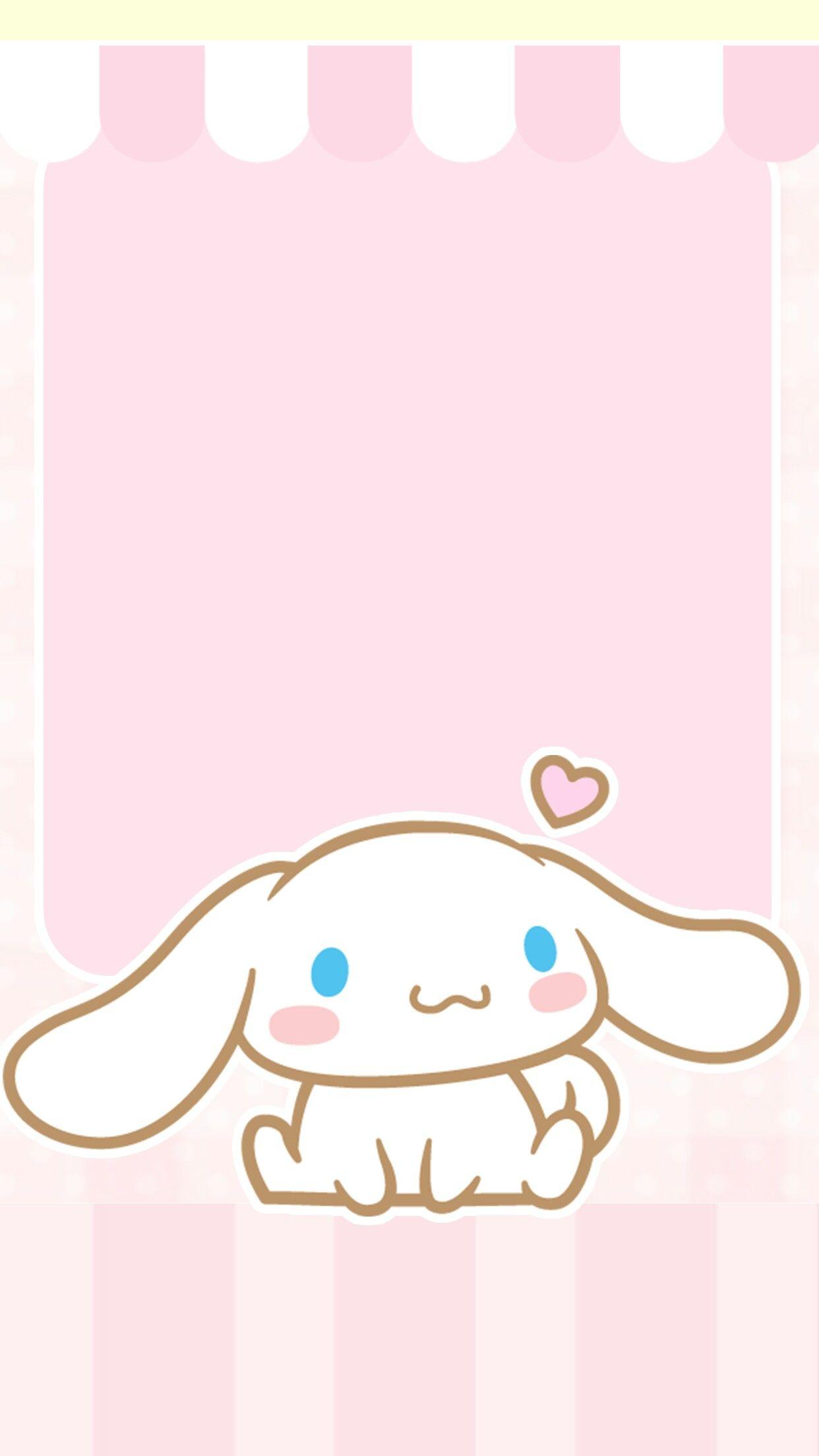 Cinnamoroll Sanrio Wallpaper Kawaii Wallpaper Cute Lockscreens