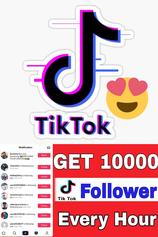 Free Tiktok Followers Generator Daily Update Best Tool In 2020 Generation Free Followers Free