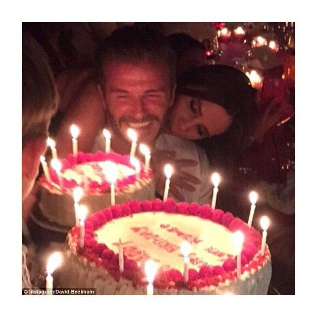 Buon 40 Vicky And Family Pinterest Beckham