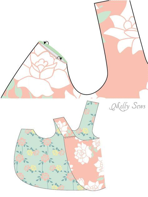 FREE Baby Pinafore and Bloomers Pattern | Sewing patterns, Patterns ...