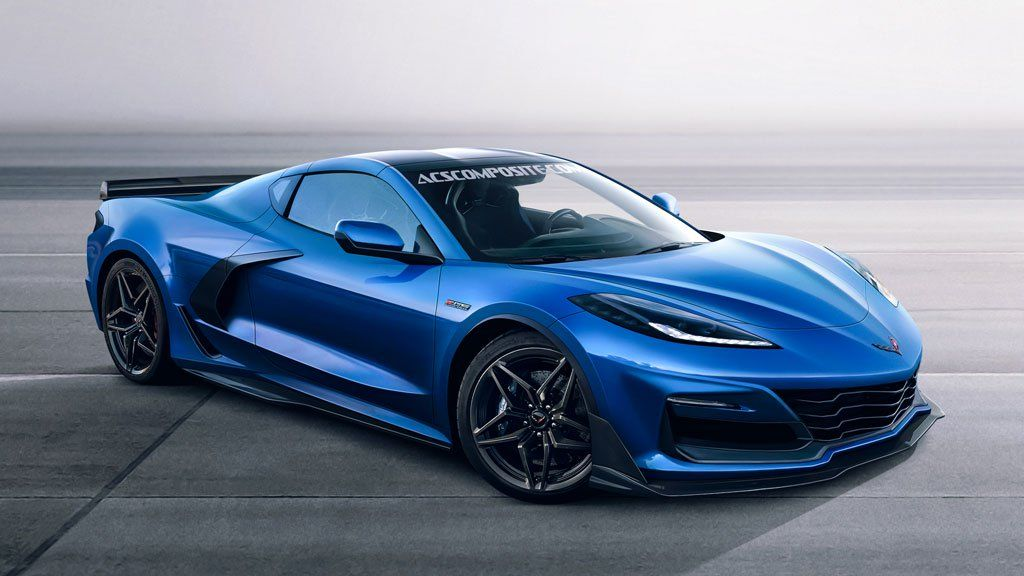2020 Corvette Said To Debut In Summer 2019 At Standalone Event
