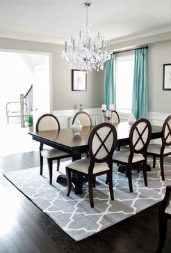 Benjamin Moore Revere Pewter Paint Design Ideas Pictures Remodel And Decor Dining Room ChandeliersCrystal