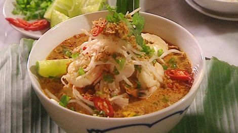 Malaysian laksa recipe cheats laksa saw this on sbss food safari malaysian laksa recipe cheats laksa saw this on sbss food safari looks forumfinder