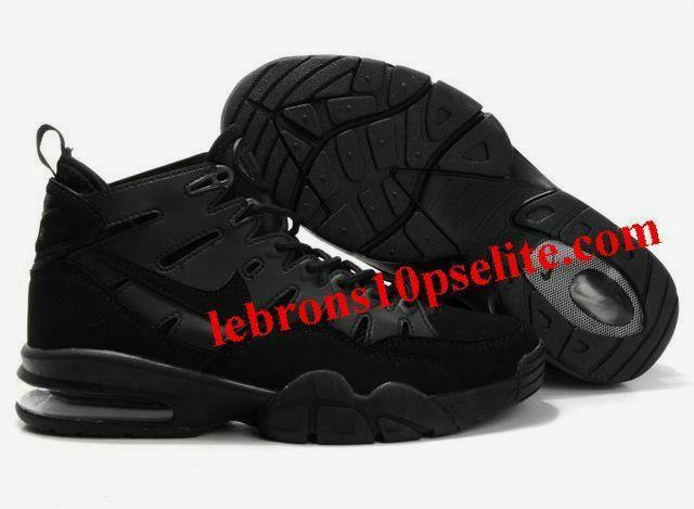 Charles Barkley Shoe #menfitness #tights #gym #fitmen #getfit #abs #running