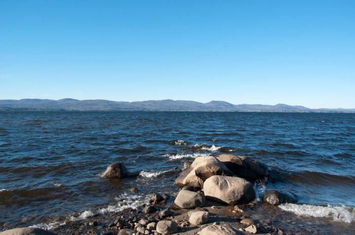 5. Great Sacandaga Lake