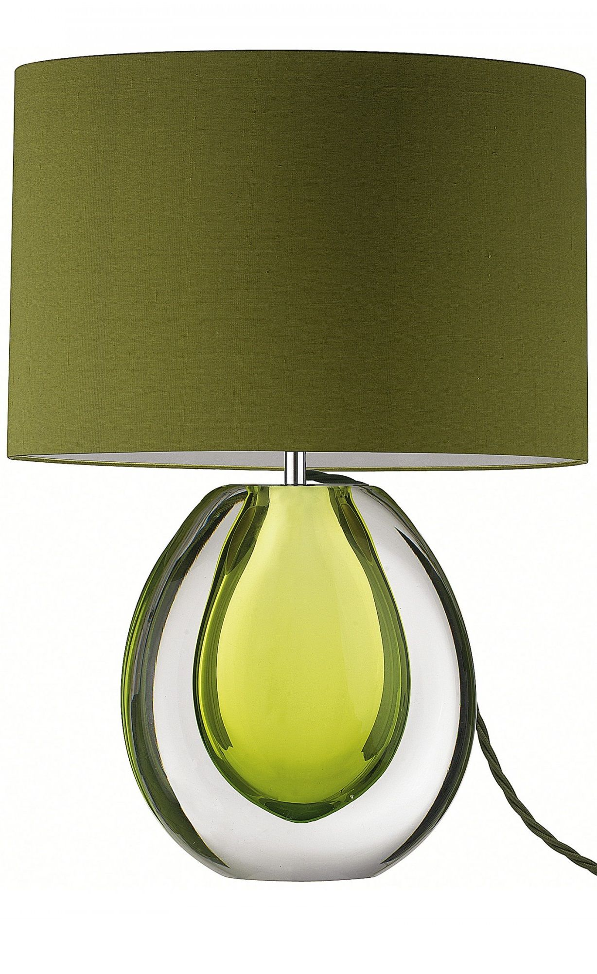 Green Green Table Lamp Table Lamps Modern Table Lamps Contemporary Table Lamps Designer Table Art Glass Table Lamp Green Table Lamp Beautiful Table Lamp