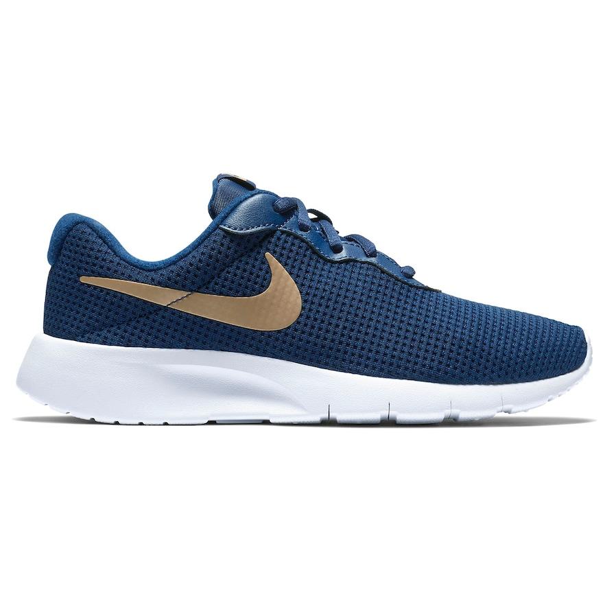 Nike Tanjun Boys' Running Shoes, Size