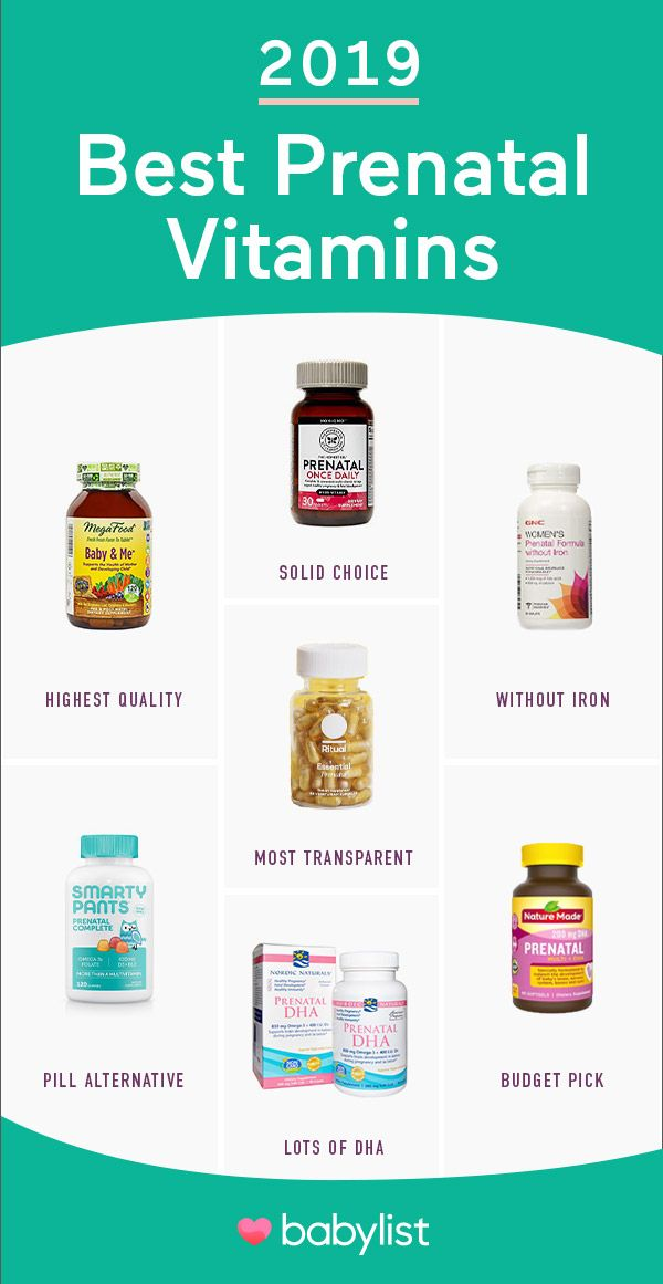 The Best Prenatals That Deliver That Boost You Need When You Re Ttc With Images Best Prenatal Vitamins Prenatal Vitamins Prenatal