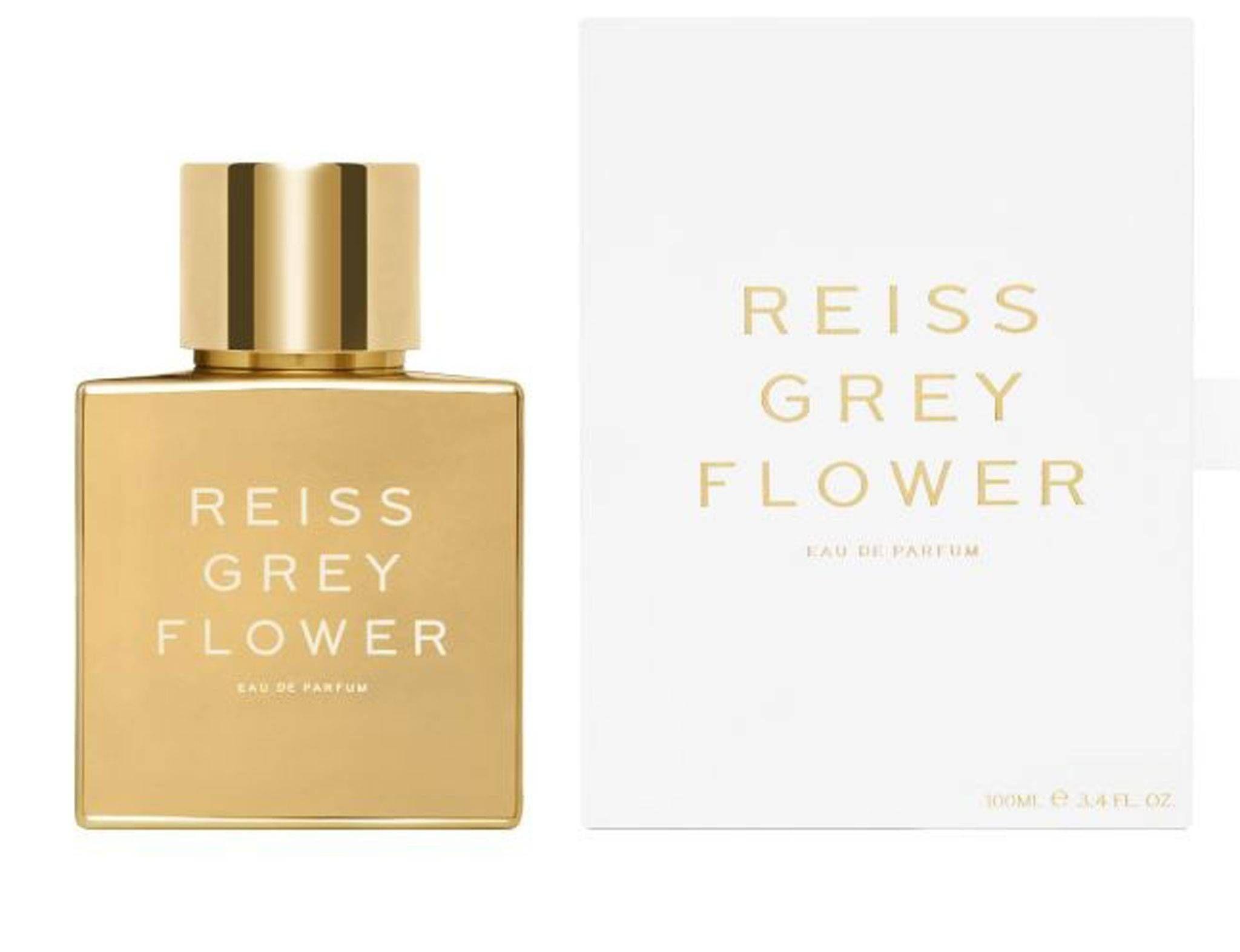 Reiss' Debut Men's Fragrance pics