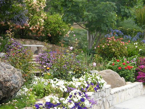 J Ronald Reed Landscape Design Tumblr Garden Landscape Design Garden Garden Landscaping