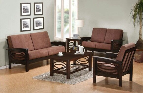 Wooden Sala Set Wooden Sofa Set Wooden Sofa Designs Living Room Sofa Set