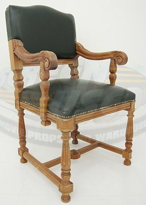 First Class Dining Room Chair