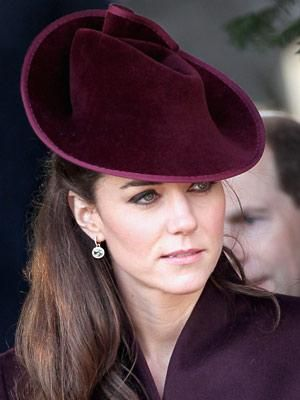 Mad About The Hat Chapeau Famille Royale Famille Royale Anglaise