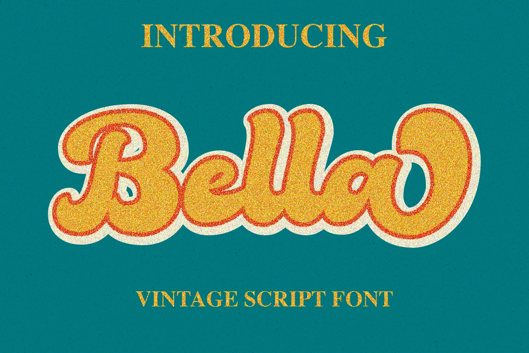Bella Vintage Script Font 193523 Script Font Bundles Vintage Script Fonts Script Fonts Script