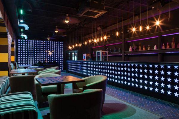 клуб бар москва ночь