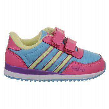 Adidas per bambine!lila pinterest le adidas, adidas