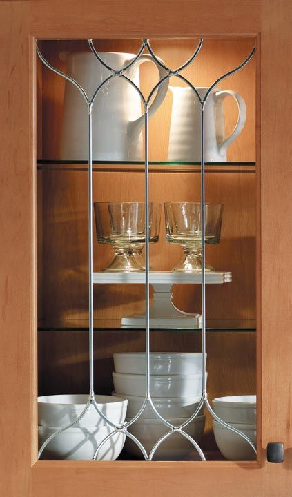 Waypoint Styles Fincastle Glass Cabinet Doors Call Homeworks Cgo To