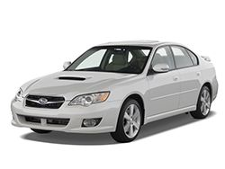 Subaru Legacy Performance Parts and Accessories are On Sale
