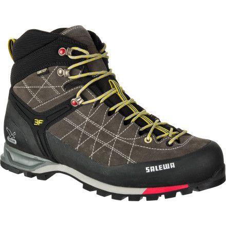 Salewa Mountain Trainer Gtx Mid Boot Men S Salewa у