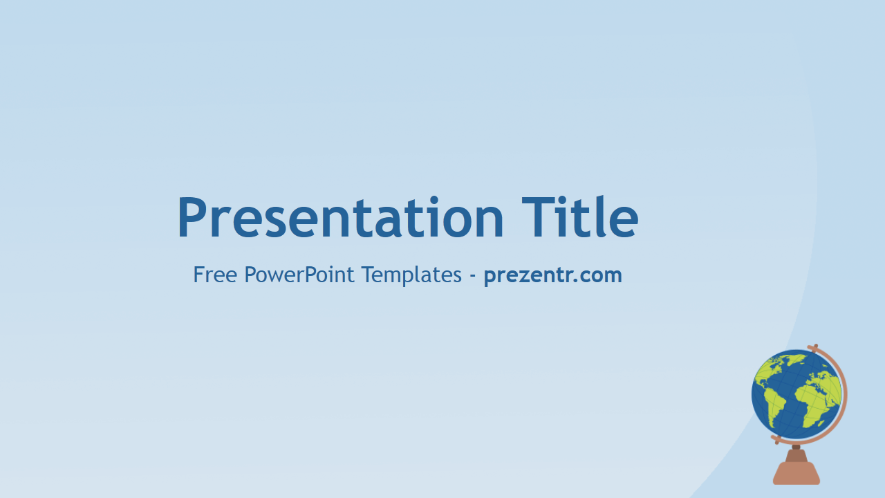Free geography powerpoint template prezentr powerpoint templates free geography powerpoint template prezentr powerpoint templates toneelgroepblik Image collections
