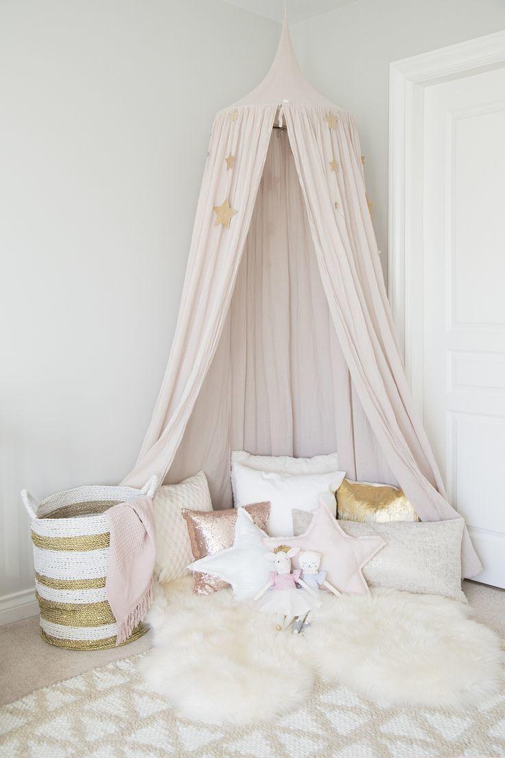 schlafzimmer ideen himmelbett anleitung und 42 weitere vorschl ge kinderzimmer. Black Bedroom Furniture Sets. Home Design Ideas