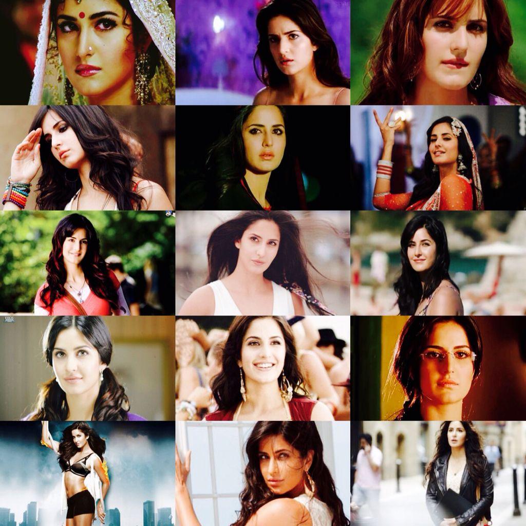 Katrina Kaif All Characters In Her Movies Katrina Kaif Katrina Bollywood Actress