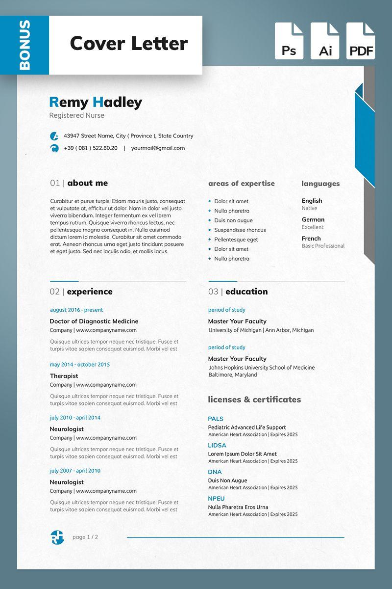 17++ Registered dietitian resume template ideas