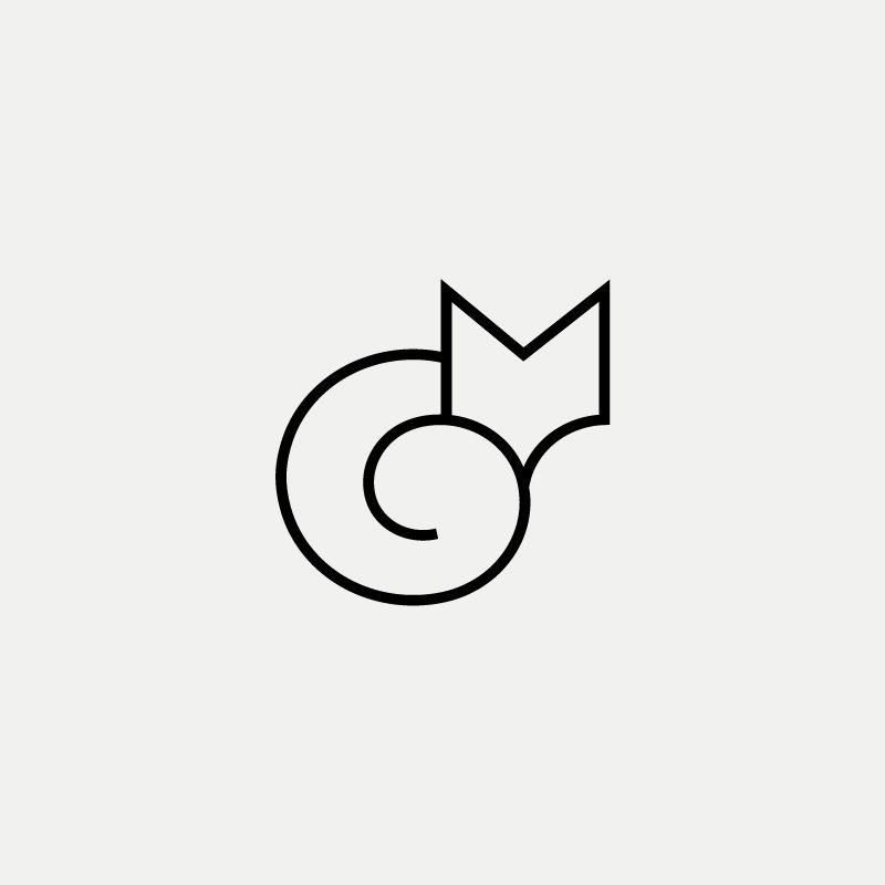 MG Monogram / Fox Logo – Designer Richard Baird