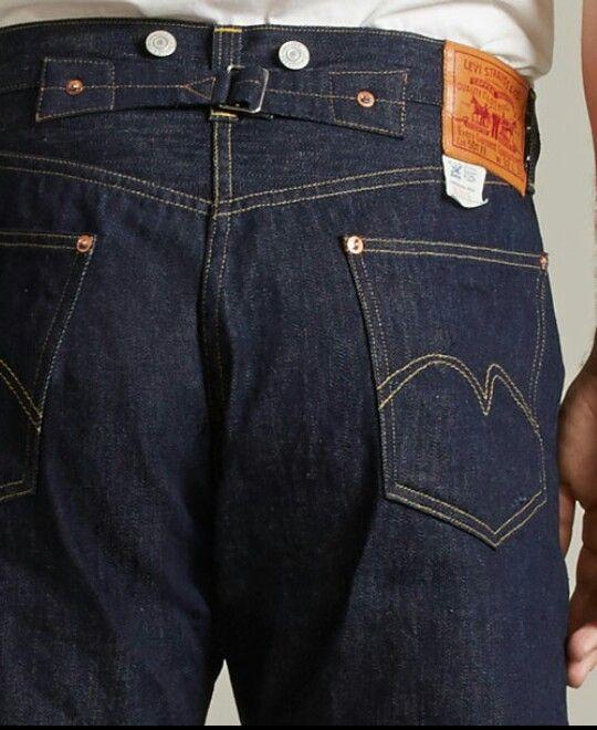 941cd75a 1933 Levi's 501 ridged | made in usa classic in 2019 | Denim fashion, Blue denim  jeans, Vintage denim