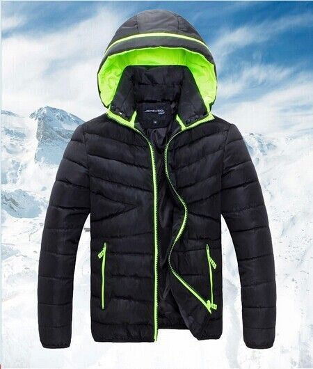 Aliexpress.com : Buy 2015 Brand New Winter Jacket Men Down Jacket Men Korea Shiny Hooded Outdors Coat Men Fashion Casual Down Jacket 6 Colors from Reliable jacket jacket suppliers on Rank #1 Factory Wholesale | Alibaba Group