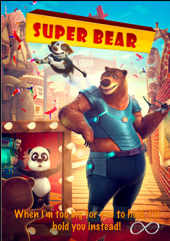 Super Bear 2019 In 2020 Movie Synopsis Movie Showtimes Box Office Movie