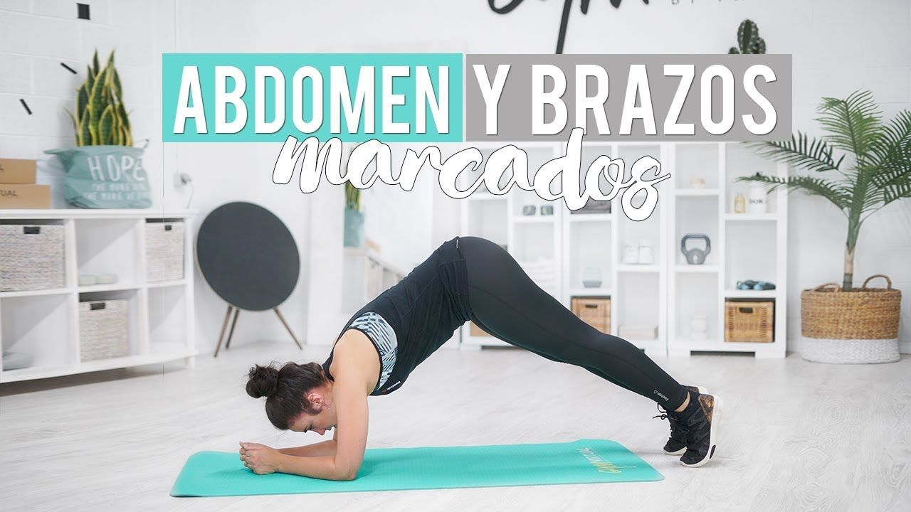 Ejercicios de yoga para adelgazar el abdomen marcado