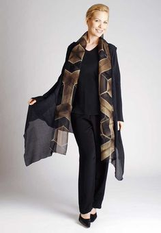 Shibori fabric design