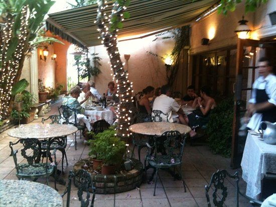 La Veranda Italian Restaurant In Pompano Beach Perfect For Wedding Rehearsal