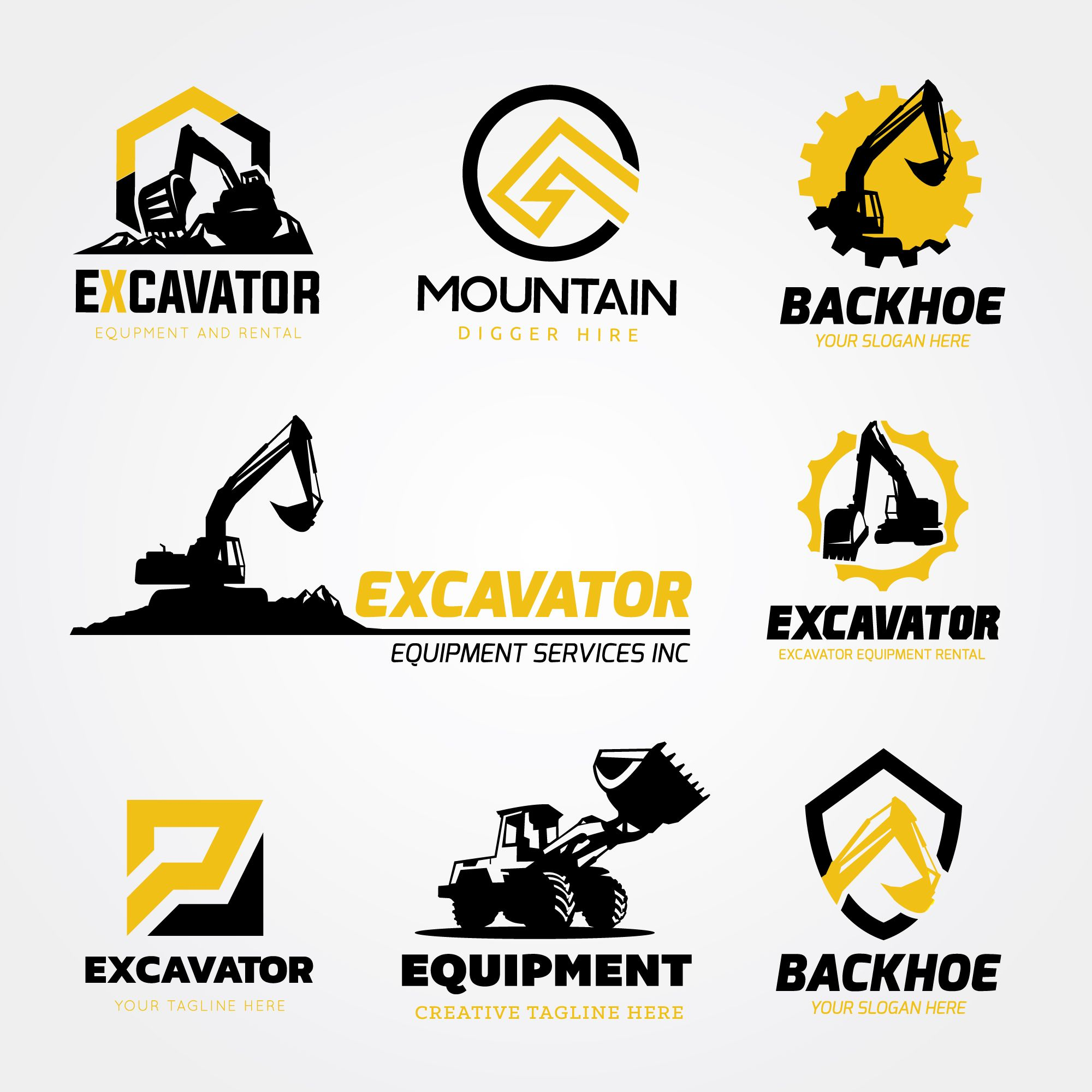 Construction Logo 80189 Personal Design Construction Logo Construction Company Logo Construction Logo Design