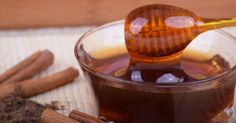 Tome mel com canela todos os dias - remédio milagroso