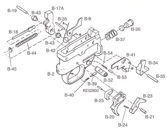 crosman 760 scope instructions