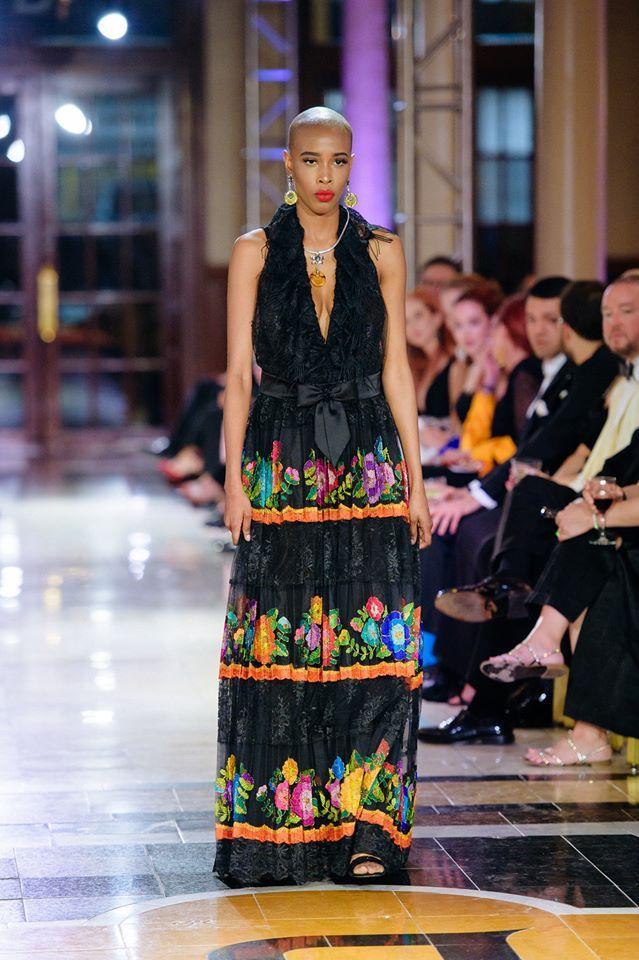 pin de paco mayorga en vestidos con bordados mexicamos | fashion