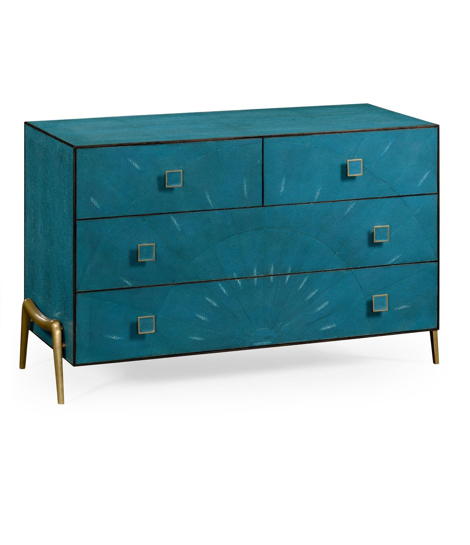 "shagreen furniture"" shagreen bedside table shagreen buffet"