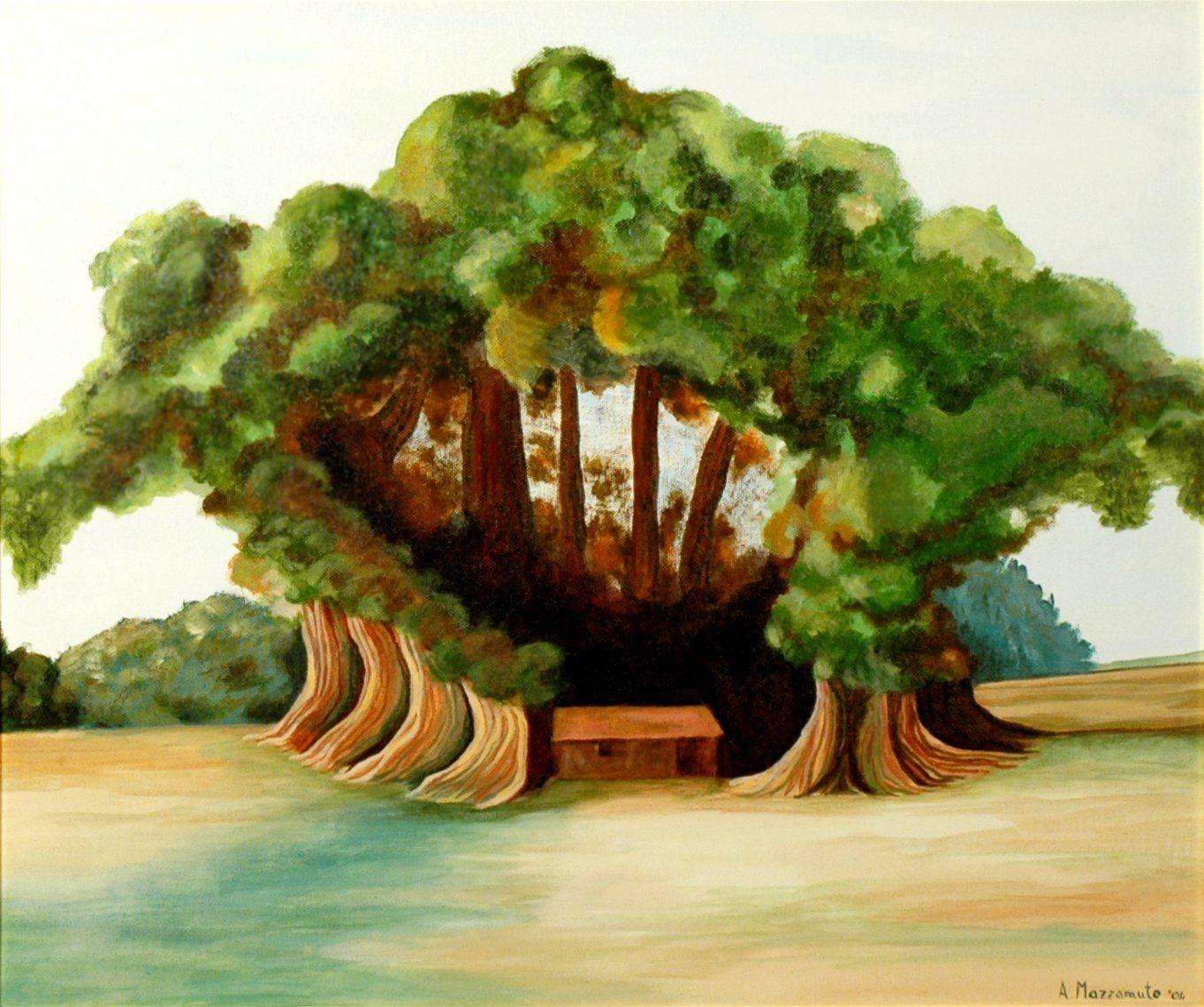 Hundred Horse Chestnut Tree Of Life Pinterest Chestnut Horse