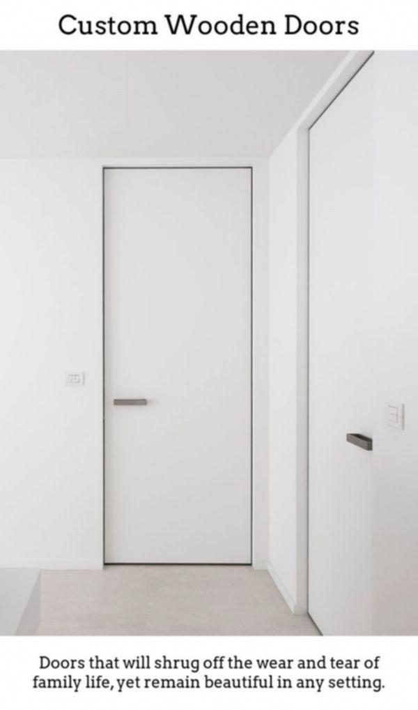Interior Slab Doors Wide Internal 4 Foot Door 20181107