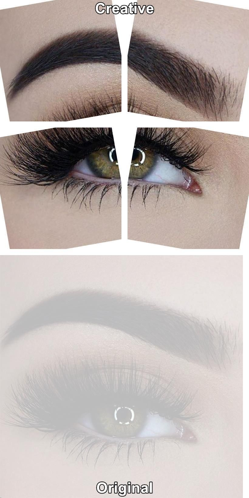 Where To Get Eyelash Extensions Done Near Me | Permanent ...